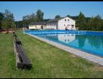 Obec Strašnov a okolí s pamětihodnostmi a přírodními krásami