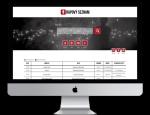 Vývoj a tvorba responzivních webů, uživatelsky přívětivých webových aplikací
