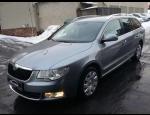 Ojeté vozy Škoda Plus