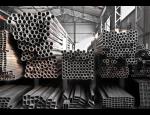 Hutní materiál z konstrukční oceli