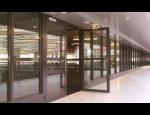 Exteriérové výplně otvorů – okna, dveře, stěny výroba na zakázku