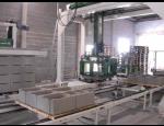 Spolehlivé manipulační linky pro betonářský a potravinářský průmysl