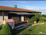 Markýzy a pergoly k příjemnému stínění teras, balkonů a zimních zahrad