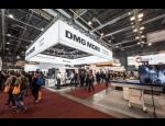 Přední výrobce obráběcích strojů DMG MORI, CNC soustružnických center a frézek