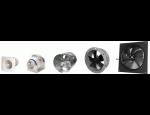 Prodej všech typů ventilátorů ve Zlíně, nabídka ventilátorů v e-shopu