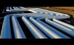 Montáže průmyslových zařízení a potrubí