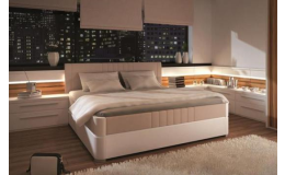Ráj spánku Jihlava - manželské postele v e-shopu