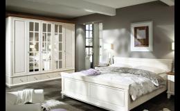 Ráj spánku Jihlava - ložnicový nábytek v e-shopu