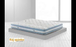 Ráj spánku Jihlava - zdravotní matrace v e-shopu