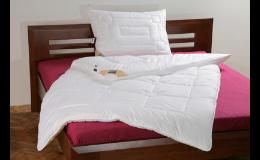 Ráj spánku Jihlava - internetový prodej protialergenních přikrývek