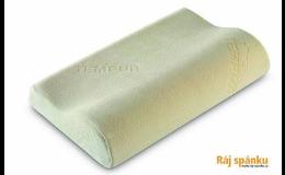 Ráj spánku Jihlava - anatomické polštáře v e-shopu