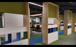 Výroba nábytku do každého interiéru TECH-VOLT, s.r.o.