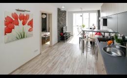 Stavební práce, přestavby bytových jader a interiérů