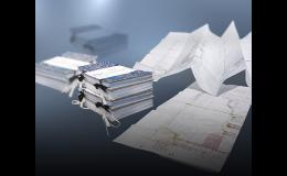 Tisk a kopírování výkresové dokumentace - malý i velký formát