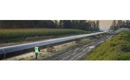Těsnění a izolace potrubí, nádrží, trubkových zásobníků, kabelů