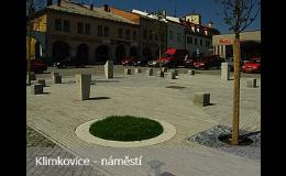 Výstavba městských komunikací - JANKOSTAV s.r.o.