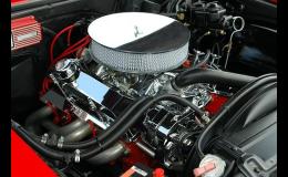 Dekarbonizace dieselových motorů