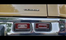 Servis a opravy automobilů Dodge, Chrysler, JEEP