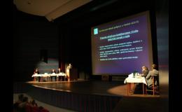 Zajištění rautu při pořádání konference v Alternátoru