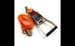 Přivazovací řetěz dvoudílný s háky - Pavlínek s.r.o.