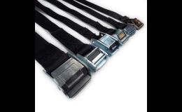 Ocelové lano pozinkované jednopramenné