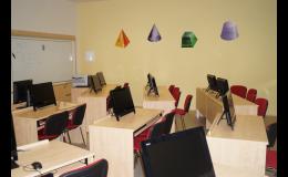 Vzdělávací programy Sociální práce a Sociální pedagogika