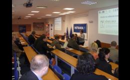 Přednášky, semináře, stáže, exkurze na VOŠS Ostrava