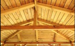 Bochemit Antiflash ke snížení hoření a ochraně dřeva před škůdci
