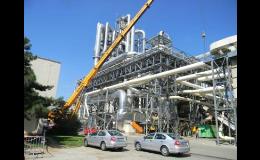 Údržba a servis výrobních linek - SD Install Znojmo