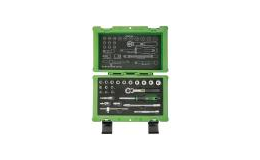 Ruční nářadí RECA - ráčny, nástrčné klíče, příslušenství