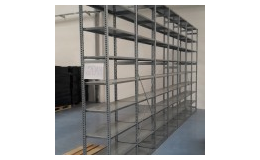 Archivační, kancelářské a skladové regály ve výprodeji Altic Point s.r.o.