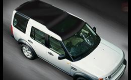 Potahování karoserie vozidla 3D fólií - CARTINT s.r.o. Zlín