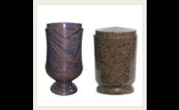 Mramorové, žulové urny - kamenictví METAL GRANIT Letovice