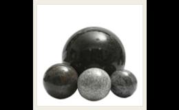 Žulové dekorační koule - zakázkové kamenictví Letovice