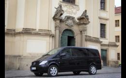 Mezinárodní převozy zesnulých, Pohřební ústav Konkordia