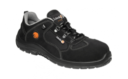 Kožená bezpečnostní obuv - TIPABOTY s.r.o. Třebíč