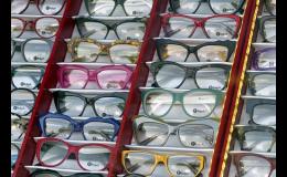 Velký výběr brýlových obrub - oční optika Cairoo Uherské Hradiště