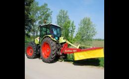 Zemědělská technika od firmy B AGRO Březová s.r.o.