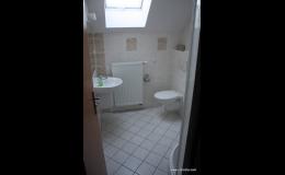 Ubytování v dvou a třílůžkových pokojích v hotelu U Hrocha