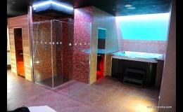 Ubytování a relaxace v hotelu U Hrocha Škrdlovice Vysočina