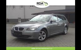Proces nákupu ojetého auta s firmou RDAutomobil s.r.o.