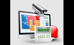 Elektronické zabezpečovací systémy a signalizace