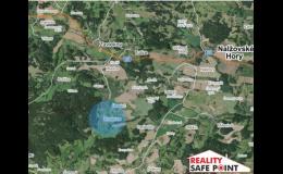 Prodej pozemků přes realitní kancelář REALITY SAFE POINT