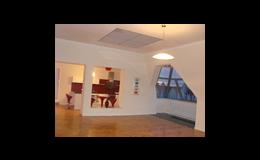 Montáže prkenných podlah, parketové podlahy