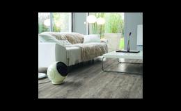 Dřevěné plovoucí podlahy pro útulné a luxusní interiéry