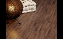 Vinylová podlaha Thermofix v imitaci přírodního materiálu