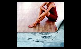 Moderní podlahové krytiny z PVC - levné a praktické podlahy