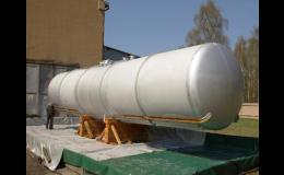 Moření a pasivace uhlíkových ocelí FK system - povrchové úpravy