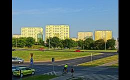 Napojení nemovitosti na centrální dispečink kotelen