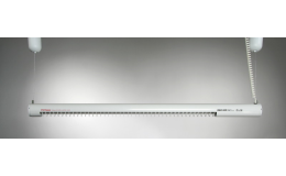 Odborná montáž a zaškolení obsluhy germicidních svítidel